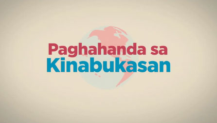 Financial Learning Campaign for Overseas Filipinos
