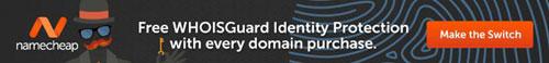 Namecheap - Domain Name Registration