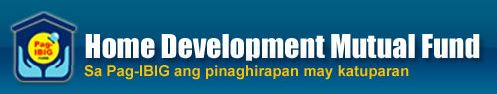 Become a Member of Pag-IBIG Fund