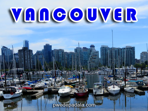 Places to Visit in Vancouver, BC