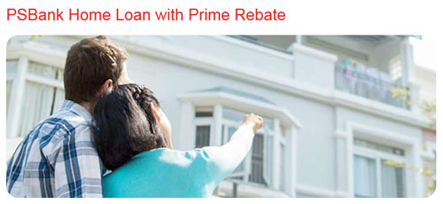 Apply for PSBank Home Loan