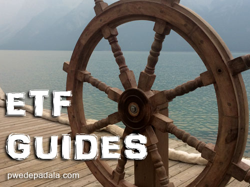 ETF Guides for Investor in Canada