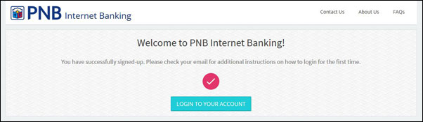 Open an Online Account on Philippine National Bank (PNB)