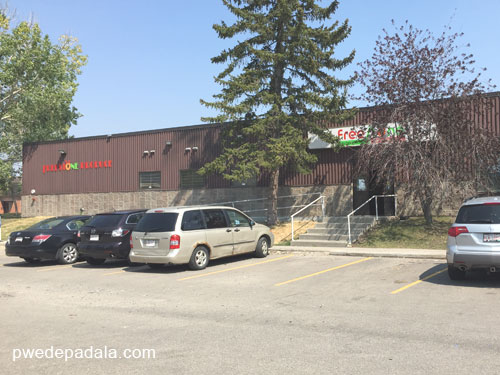 Freestone Produce in Calgary