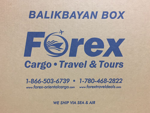 Forex cargo deals 39th avenue