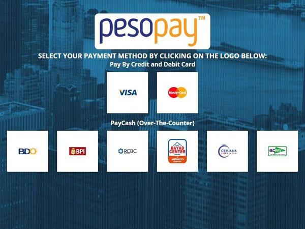 Malayan Insurance Payment Method