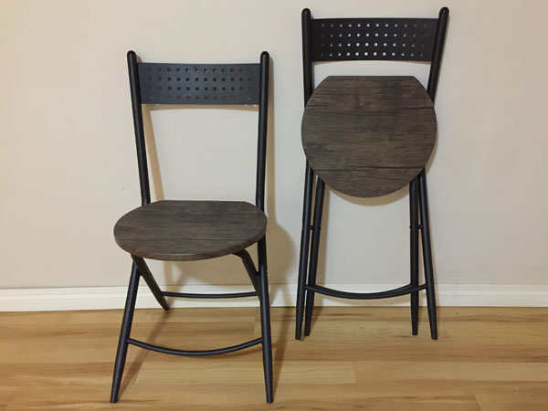 Burdett Dining Set chairs