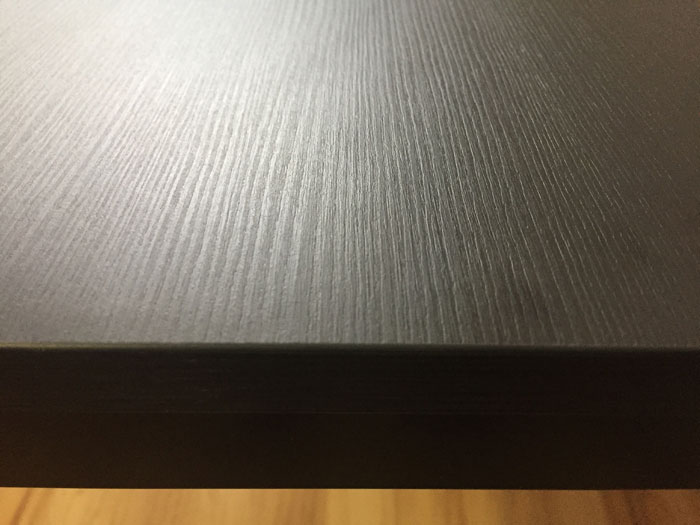 Tarendo black tabletop